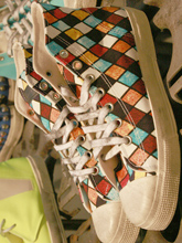 2011年7月意大利里维埃拉男鞋运动鞋展会跟踪8095