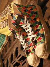 2011年7月意大利里维埃拉男鞋运动鞋展会跟踪8086