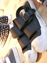 2011年7月意大利里维埃拉男鞋运动鞋展会跟踪8085