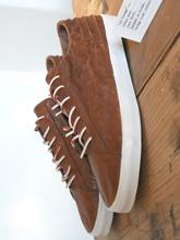 2011年7月意大利里维埃拉男鞋运动鞋展会跟踪8083