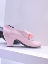 2012年4月北京女鞋单鞋展会跟踪19213