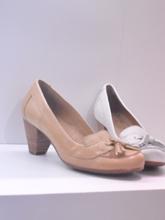 2012年4月北京女鞋单鞋展会跟踪19211