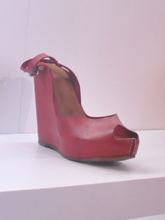 2012年4月北京女鞋单鞋展会跟踪19210