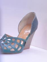 2012年4月北京女鞋单鞋展会跟踪19209