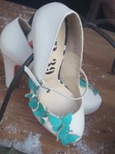 2012年4月巴塞罗纳女鞋单鞋展会跟踪19628