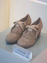 2012年4月巴塞罗纳女鞋单鞋展会跟踪19621