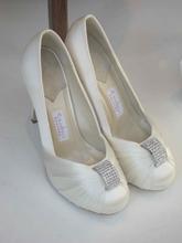 2012年4月巴塞罗纳女鞋单鞋展会跟踪19620