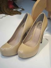 2012年4月巴塞罗纳女鞋单鞋展会跟踪19619