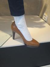 2012年4月巴塞罗纳女鞋单鞋展会跟踪19618