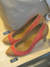2012年4月巴塞罗纳女鞋单鞋展会跟踪19615