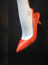 2012年4月巴塞罗纳女鞋单鞋展会跟踪19614