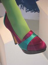 2012年4月巴塞罗纳女鞋单鞋展会跟踪19613