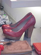 2012年4月巴塞罗纳女鞋单鞋展会跟踪19611