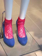 2012年4月巴塞罗纳女鞋单鞋展会跟踪19610