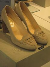 2012年4月巴塞罗纳女鞋单鞋展会跟踪19609