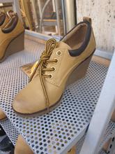 2012年4月巴塞罗纳女鞋单鞋展会跟踪19600