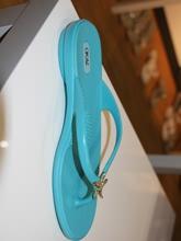 2013年1月奥兰多女鞋拖鞋展会跟踪26747