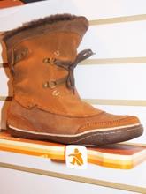 2013年1月奥兰多女鞋靴子展会跟踪26731