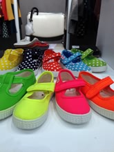 2013年3月东京童鞋单鞋展会跟踪30047