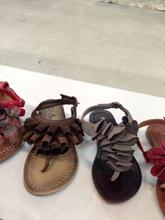 2013年3月东京童鞋凉鞋展会跟踪30015