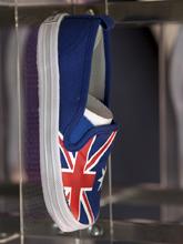 2013年4月墨尔本童鞋单鞋展会跟踪39237