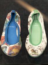 2013年4月墨尔本童鞋单鞋展会跟踪39229