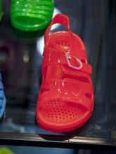 2013年4月墨尔本童鞋凉鞋展会跟踪39225