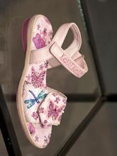 2013年4月墨尔本童鞋凉鞋展会跟踪39221
