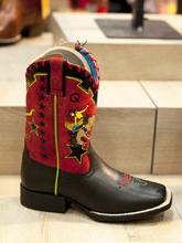 2013年4月墨尔本童鞋靴子展会跟踪39207