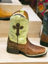 2013年4月墨尔本童鞋靴子展会跟踪39205