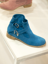 2013年4月墨尔本童鞋靴子展会跟踪39197