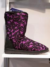2013年4月墨尔本童鞋靴子展会跟踪39187