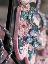 2013年4月墨尔本童鞋运动鞋展会跟踪39171