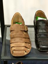 2013年4月墨尔本男鞋凉鞋展会跟踪39161