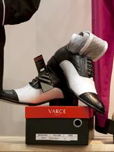 2013年4月墨尔本男鞋男士单鞋展会跟踪39159