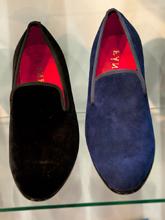 2013年4月墨尔本男鞋男士单鞋展会跟踪39149