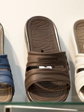 2013年4月墨尔本男鞋拖鞋展会跟踪39135