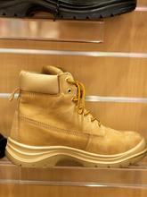2013年4月墨尔本男鞋靴子展会跟踪39127