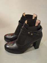 2014年3月哥本哈根女鞋靴子展会跟踪55591