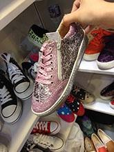2014年9月香港童鞋运动鞋展会跟踪80605