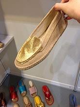 2014年9月香港女鞋单鞋展会跟踪80593