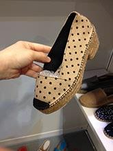 2014年9月香港女鞋单鞋展会跟踪80589