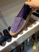 2014年9月香港女鞋单鞋展会跟踪80587