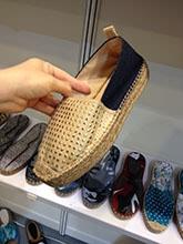 2014年9月香港女鞋单鞋展会跟踪80585