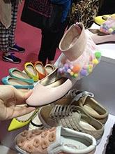 2014年9月香港女鞋单鞋展会跟踪80579