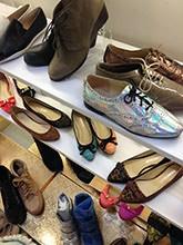 2014年9月香港女鞋单鞋展会跟踪80577