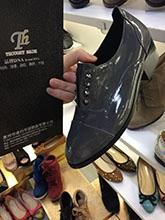 2014年9月香港女鞋单鞋展会跟踪80575