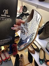 2014年9月香港女鞋单鞋展会跟踪80573