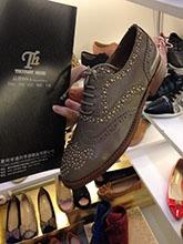 2014年9月香港女鞋单鞋展会跟踪80571