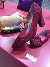 2014年9月香港女鞋单鞋展会跟踪80569